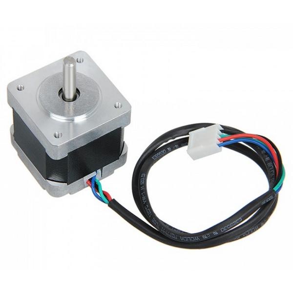 Geeetech 2 Phases 42BYG Nema 17shaft-reversed1.2A steppermotor for 3D Printer