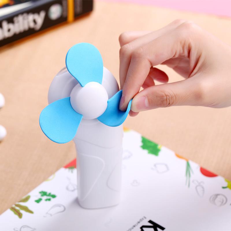 Loskii Lf 001 Summer Mini Cooling Fan Outdoor Camping