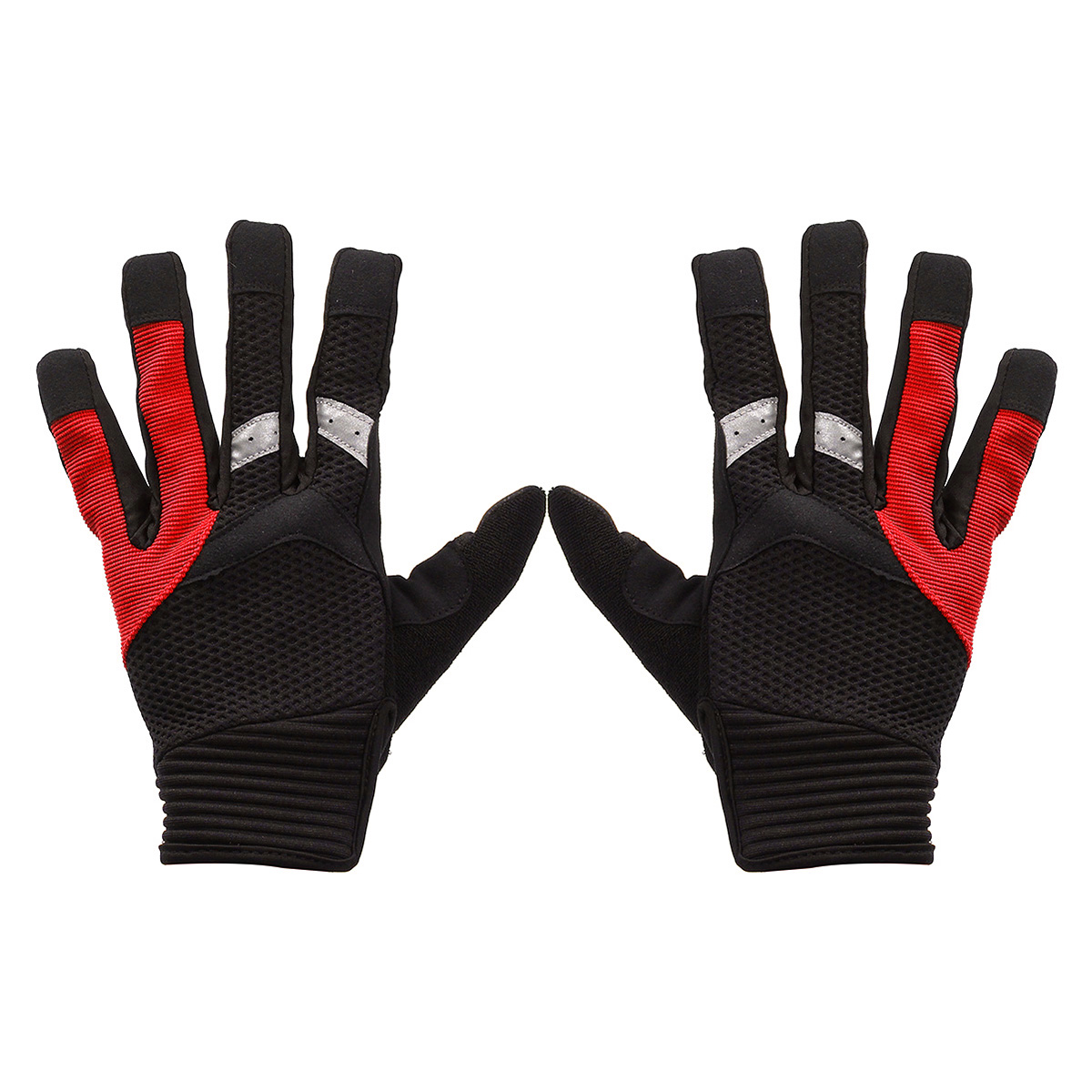 SAHOO Winter Cycling Gloves Full Finger Bike Motorcycle ...