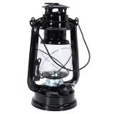IPRee® Retro Oil Lantern Outdoor Garden Camp Kerosene Paraffin Portable Hanging Lamp