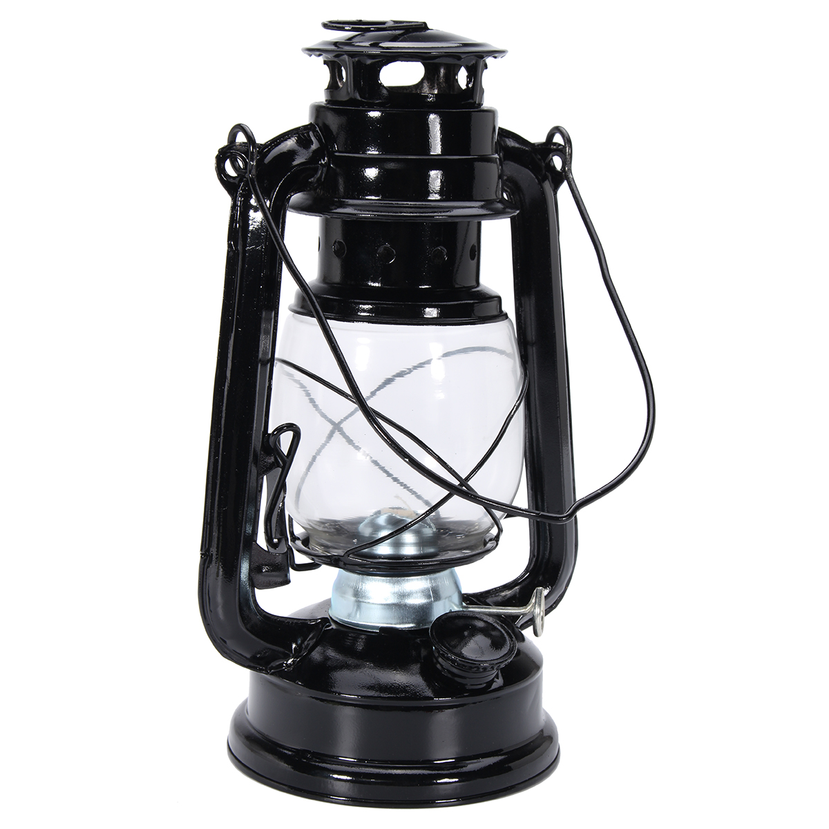 IPRee® Retro Oil Lantern Outdoor Garden Camp Kerosene