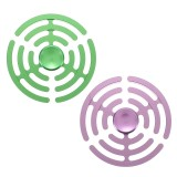 WIFI Shape Tri-Spinner Rotating Fidget Hand Spinner ADHD Autism Reduce Stress Focus Attention Toys