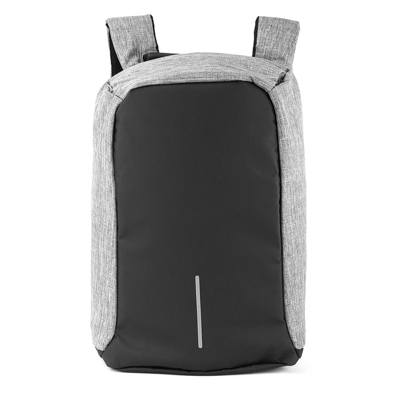 Anti Theft Laptop Notebook Backpack Bag Travel Bag With
