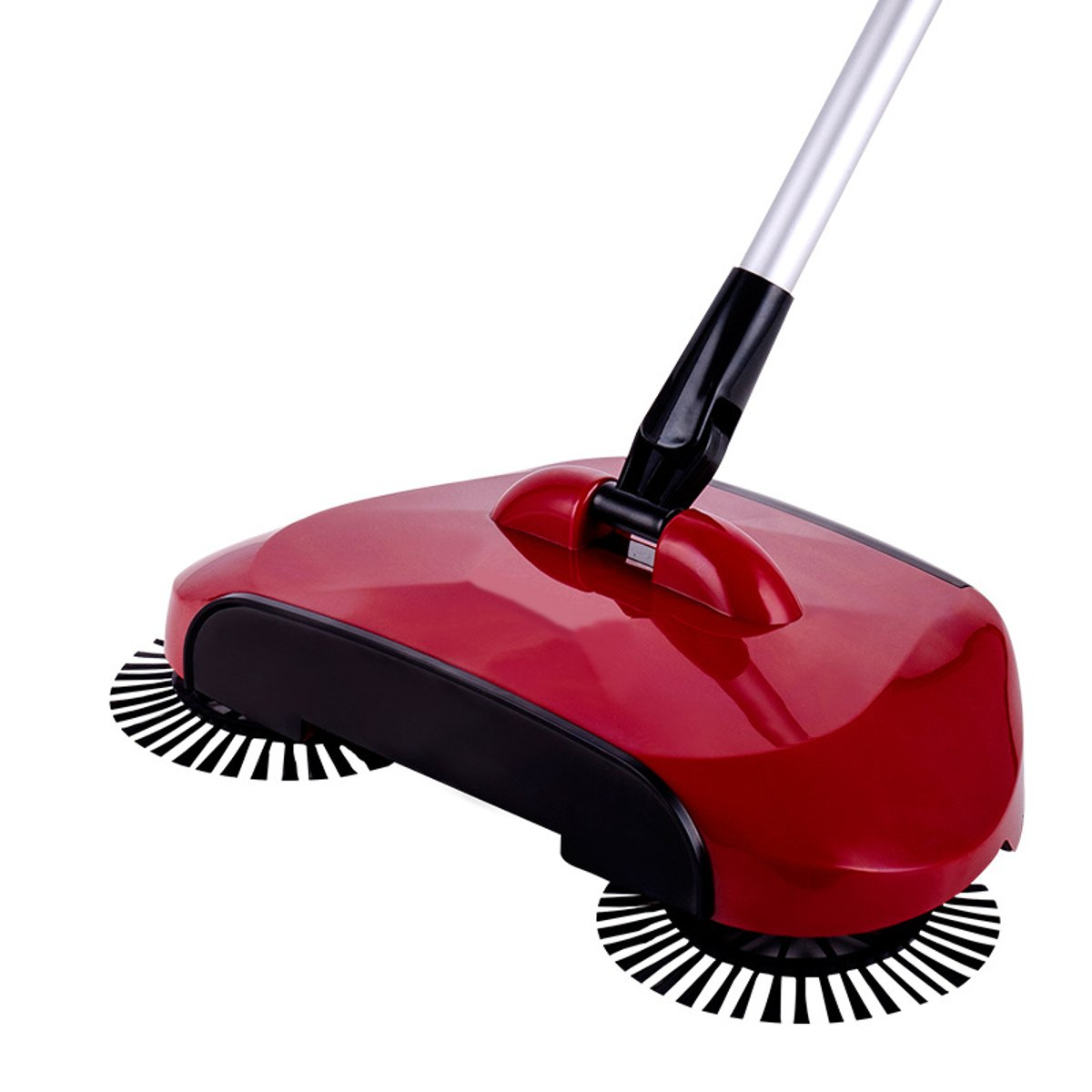 Automatic Home Househeld Hand Push Sweeper Magic Spinning