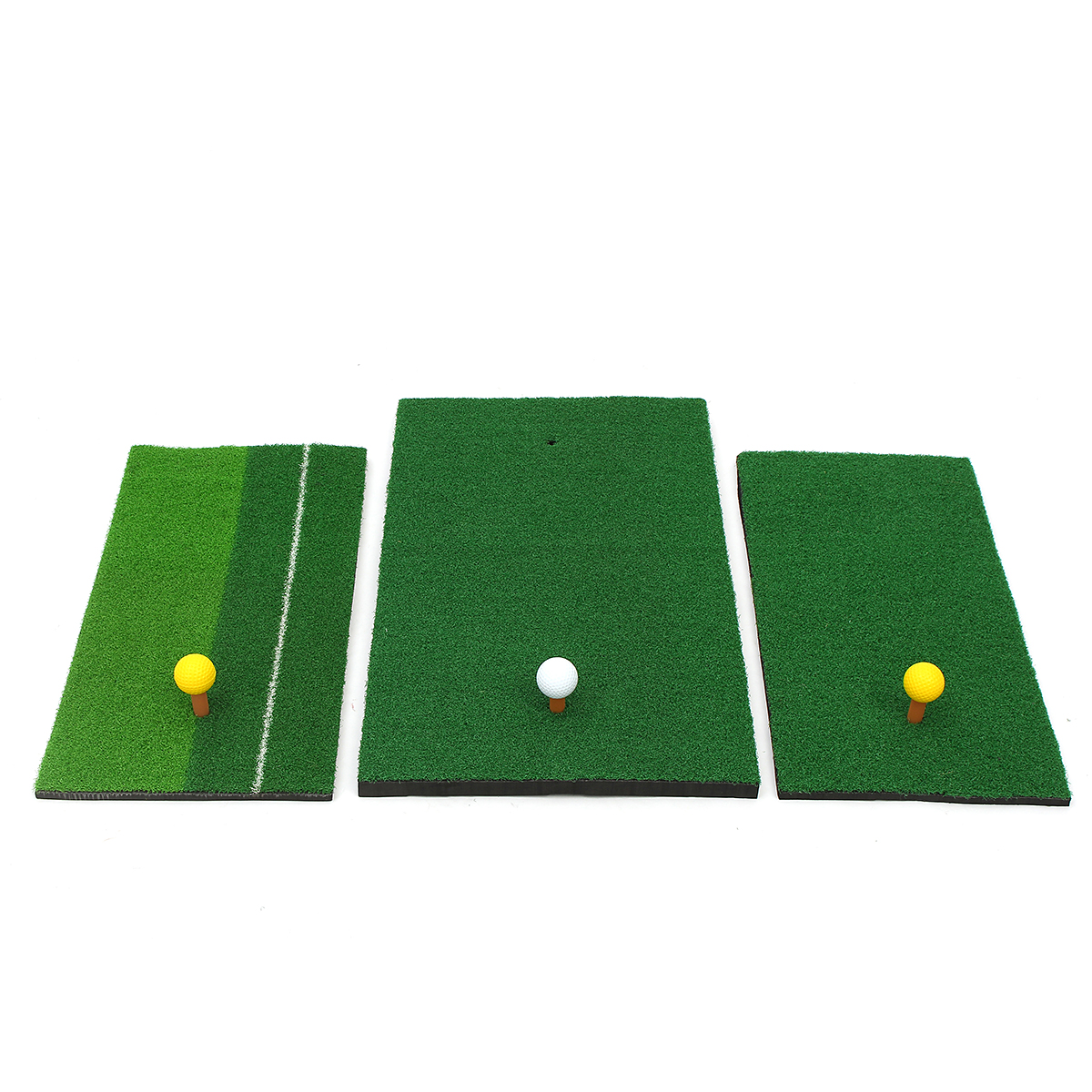 Golf Putting Training Mats Nylon Turf Chipping Driving Range Practice Mat Indoor Alexnld Com