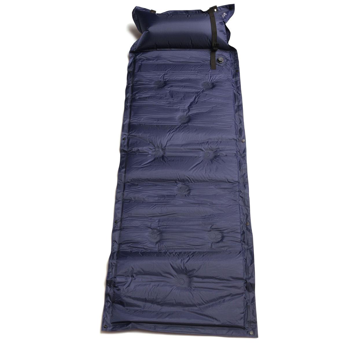 IPRee® 183x57x2.5cm Self Inflatable Air Mattress Camping ...