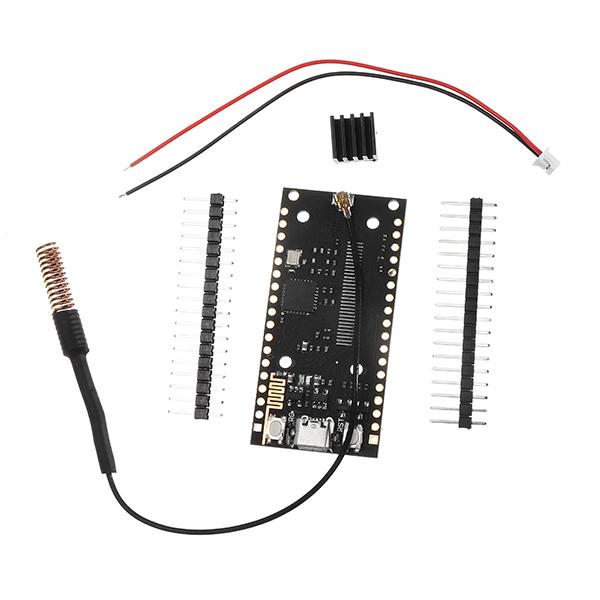 Wemos SX1278 LoRa ESP32 Bluetooth WIFI Lora Internet Antenna Development  Board For Arduino TTGO