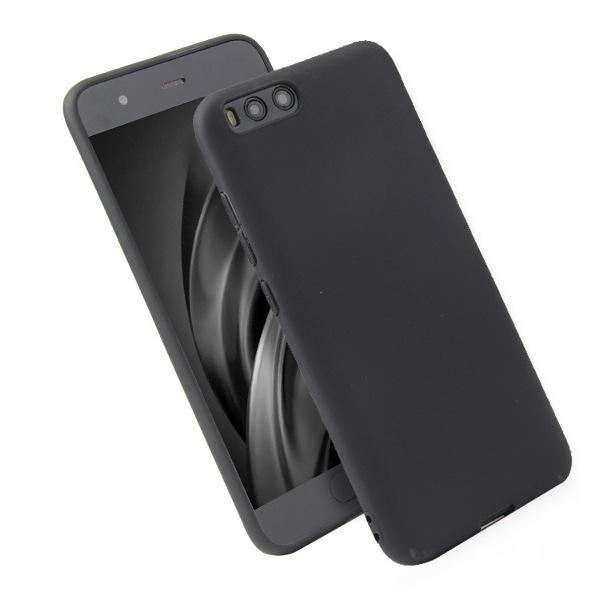 best service ec1fa 4f0b1 Ultra Thin Matte Soft TPU Protector Back Cover Case For Xiaomi Mi6 Mi 6