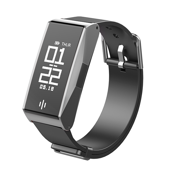 waterproof fitness t tracker smartw wristband bluetooth smart screen touch wearable product black for phones watch bracelet