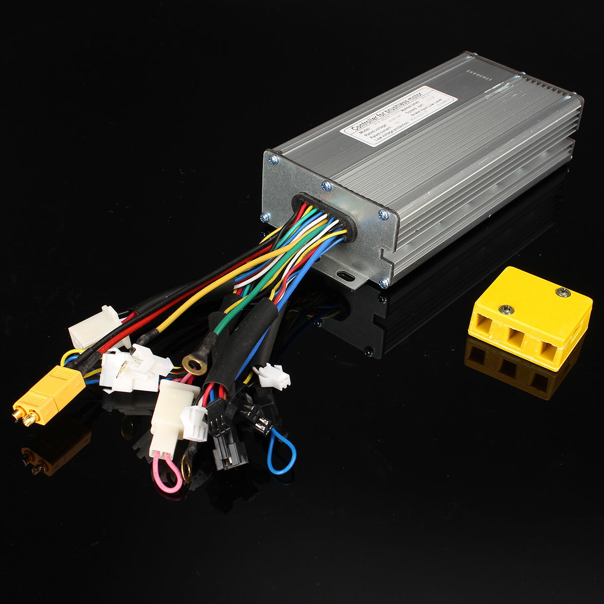 36v 48v 500w 700w electric bicycle e bike scooter for Brushless dc motor controller