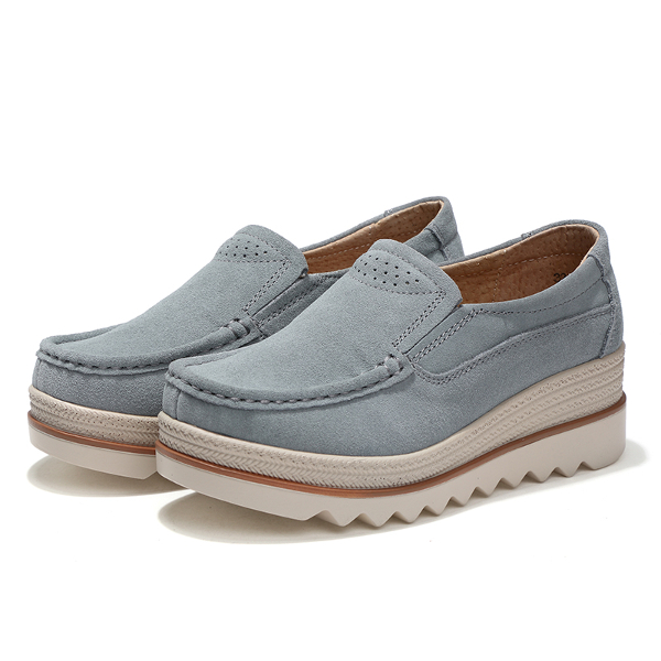 Shiuls I Buy Suede Shoes