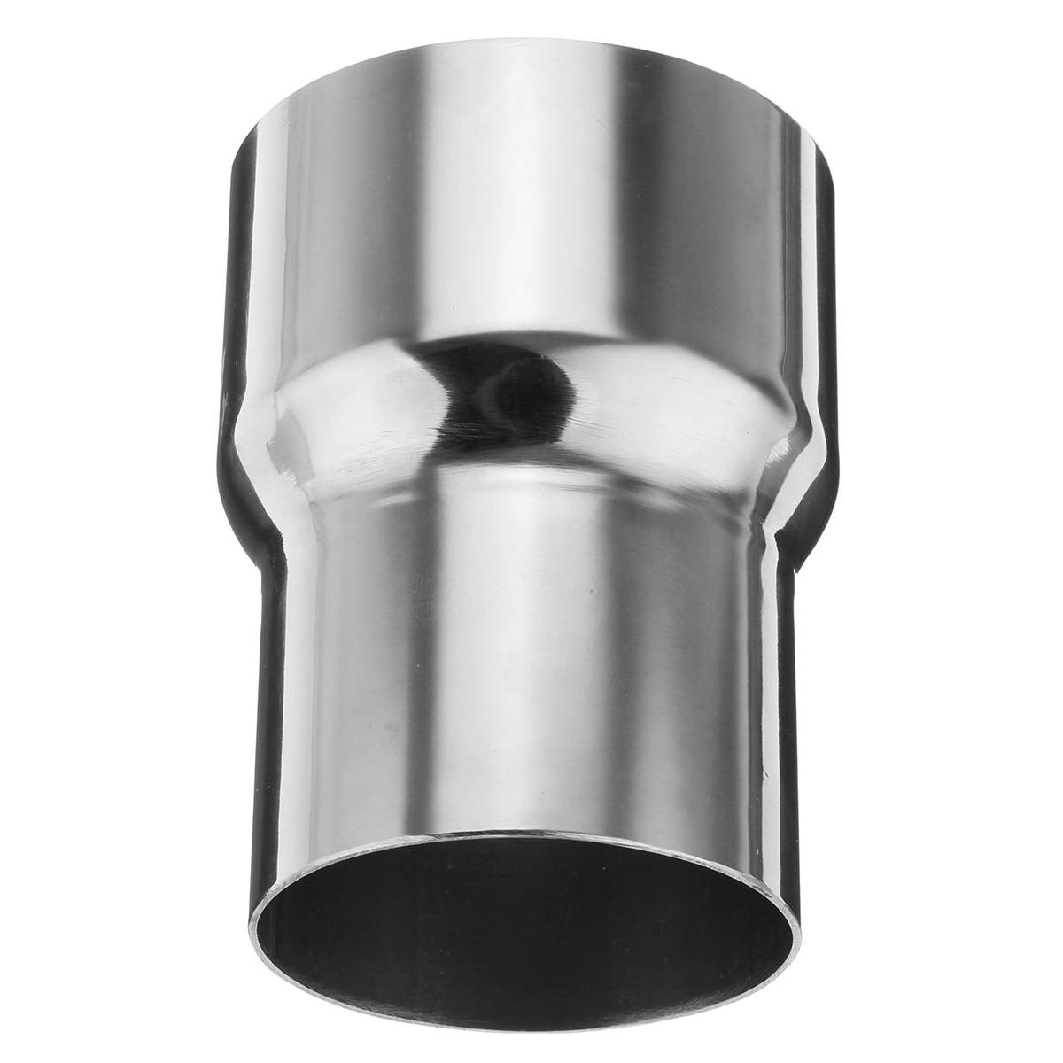 3 Inch To 2.5 Inch OD Stainless Standard Exhaust Pipe Connector Adapter Reducer Tube  sc 1 st  Alexnld.com : exhaust adapter pipe - www.happyfamilyinstitute.com
