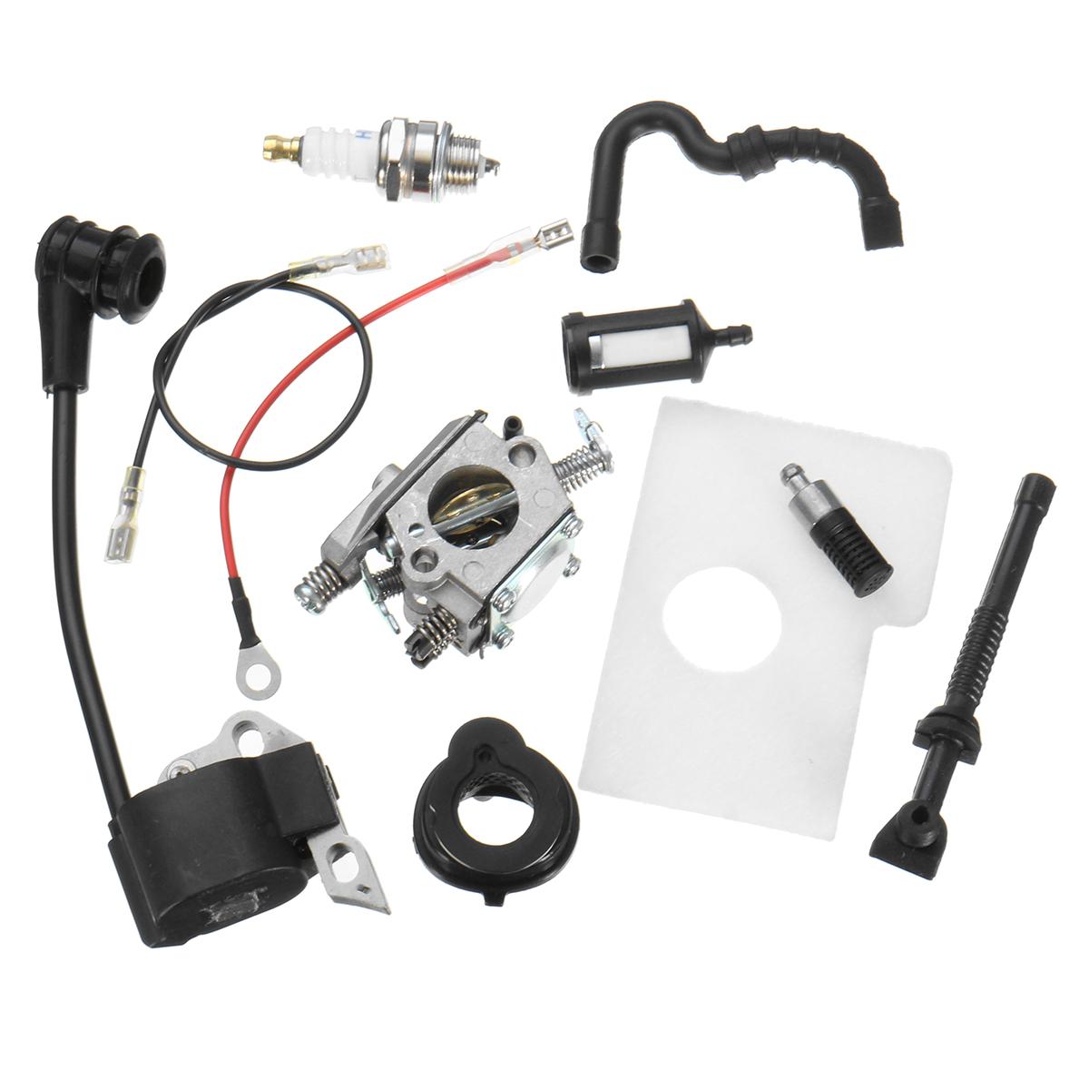 car tool carburetor ignition coil wire fuel filter for. Black Bedroom Furniture Sets. Home Design Ideas
