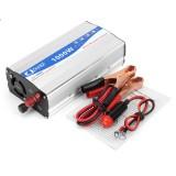 1000W  DC 12V to AC 220V Pure Sine Wave Power Inverter Power Converter Transmitter