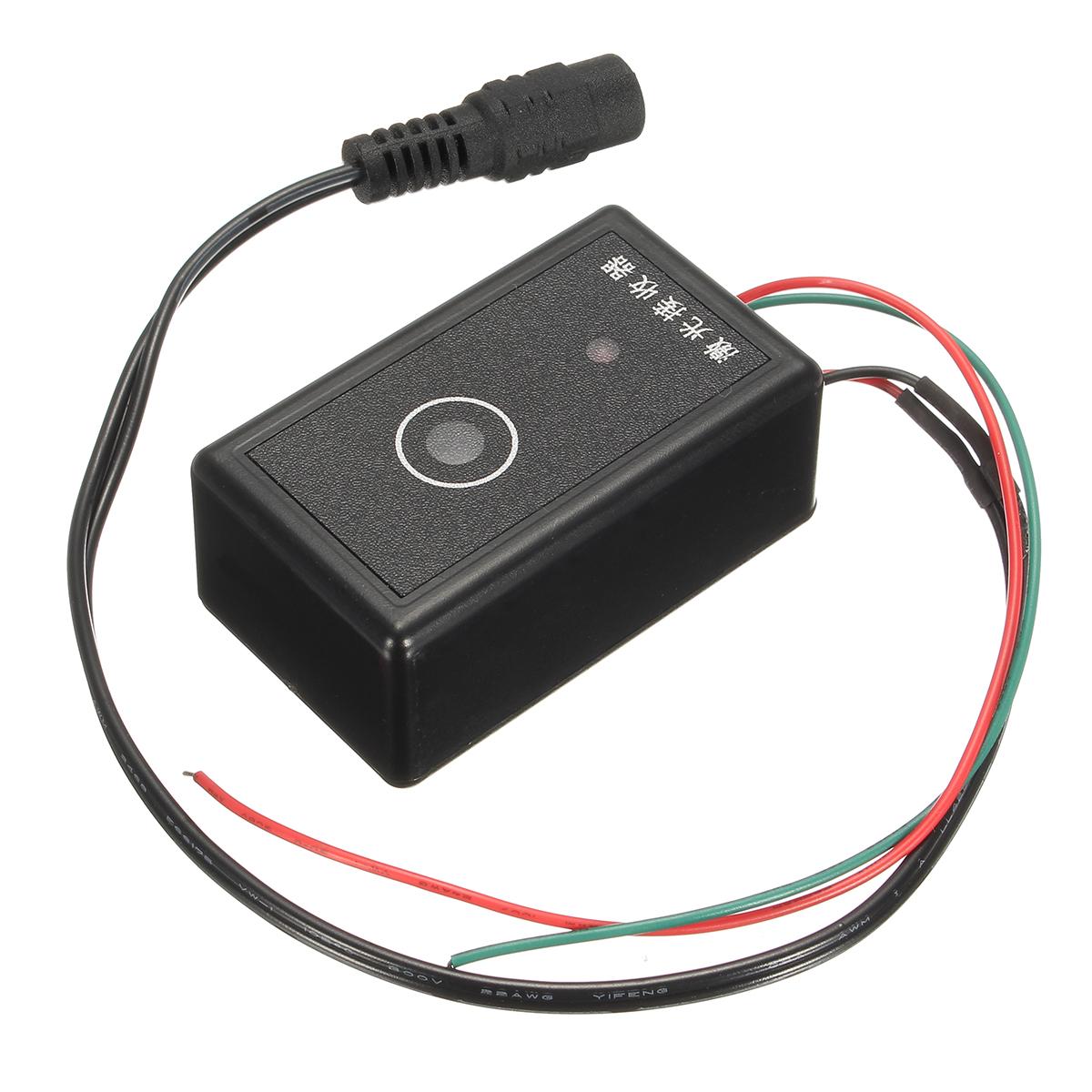 Scape Room Game Props 12v Laser Receiver For Laser Arroy