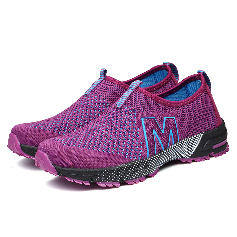 Sport Running Shoes Casual Outdoor Breathable Comfortable Mesh Athletic