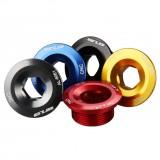 GUB G-20 M20 Bottom Bracket Cups Screw  for SHIMANO 590 596 XT XTR SLX Chainwheel Cranks