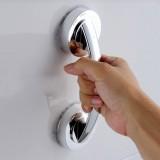 Honana BX-862 Anti Slip Handle Safety Wall Mounted Handles Bathroom Grab Bar With Suction Cup
