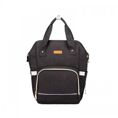 IPRee® Waterproof Mummy Backpack Travel Maternity Nappy Diaper Bag Large Capacity Baby Bag
