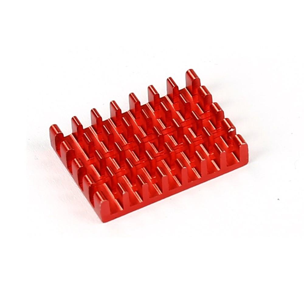 Product Aluminium Alloys : Diy aluminium alloy cooling fin for esc transmitter