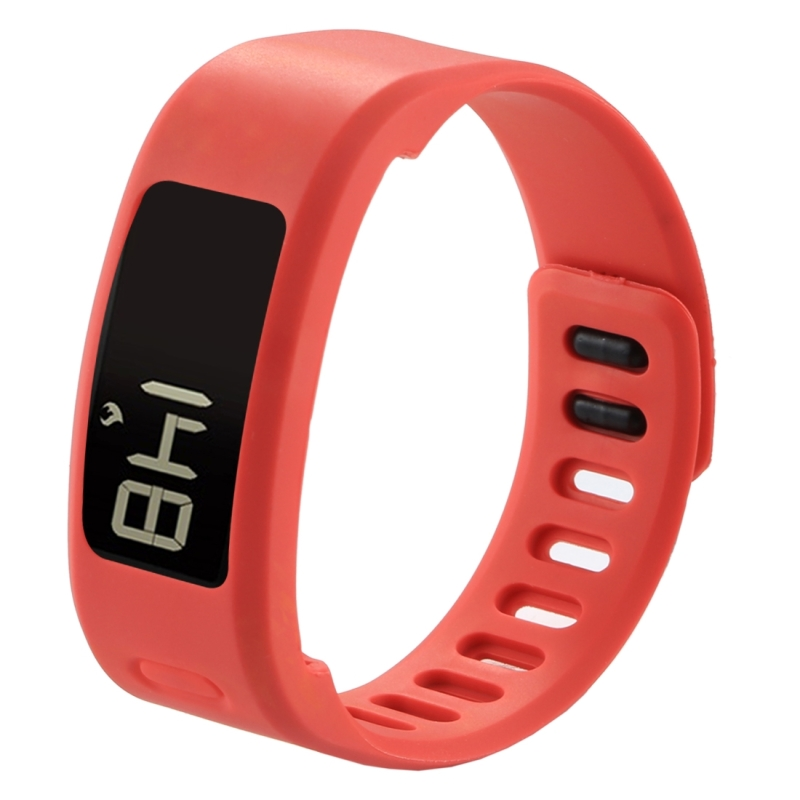 For Garmin Vivofit 1 Smart Watch Silicone Watchband, 21cm ...