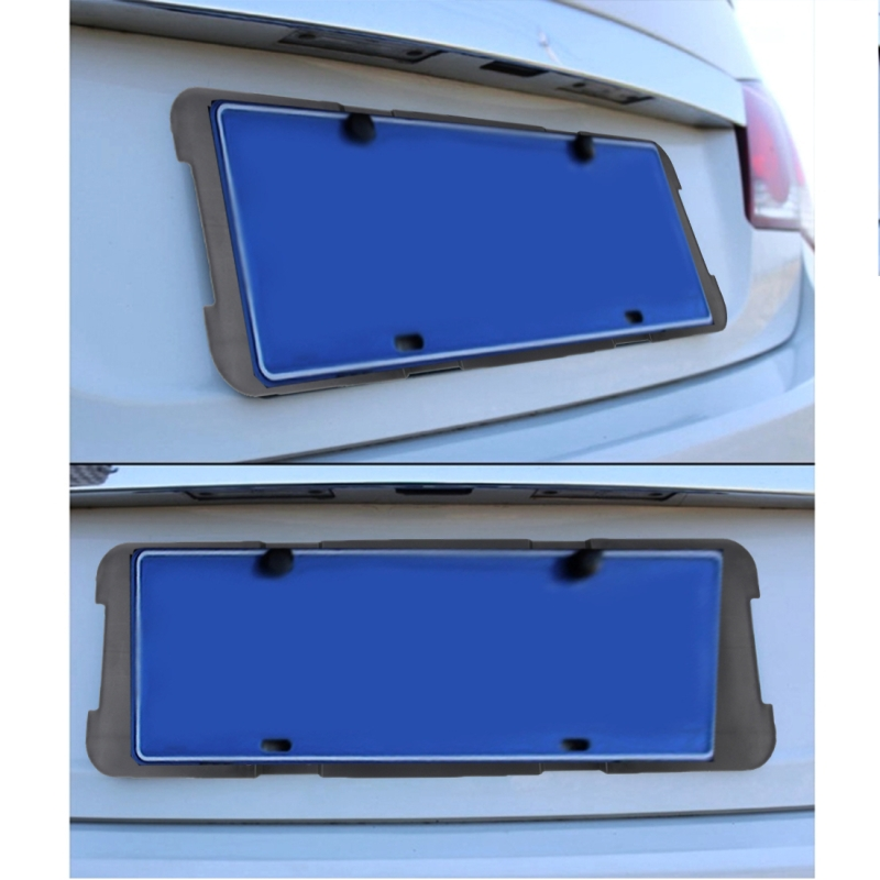 Rear License Plate Base Bracket Holder License Plate Base Licence Holder Front License Plate Frame License Plate Frame Backing Base