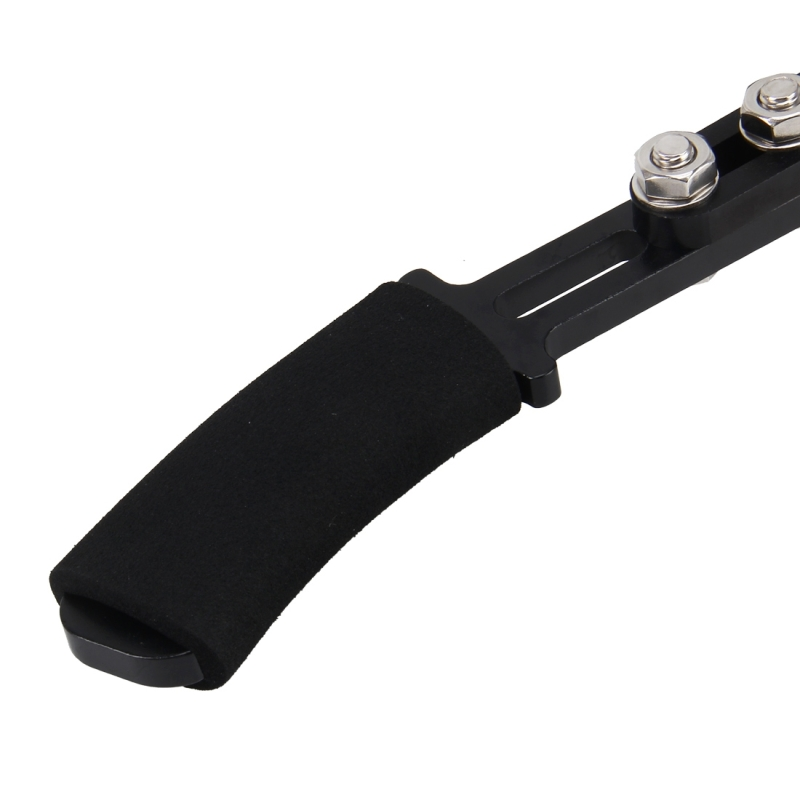 Brake Hydraulic Drift Brake Hand Hydraulic Drift Drive Brake Drift Racing Car Modification (Black)