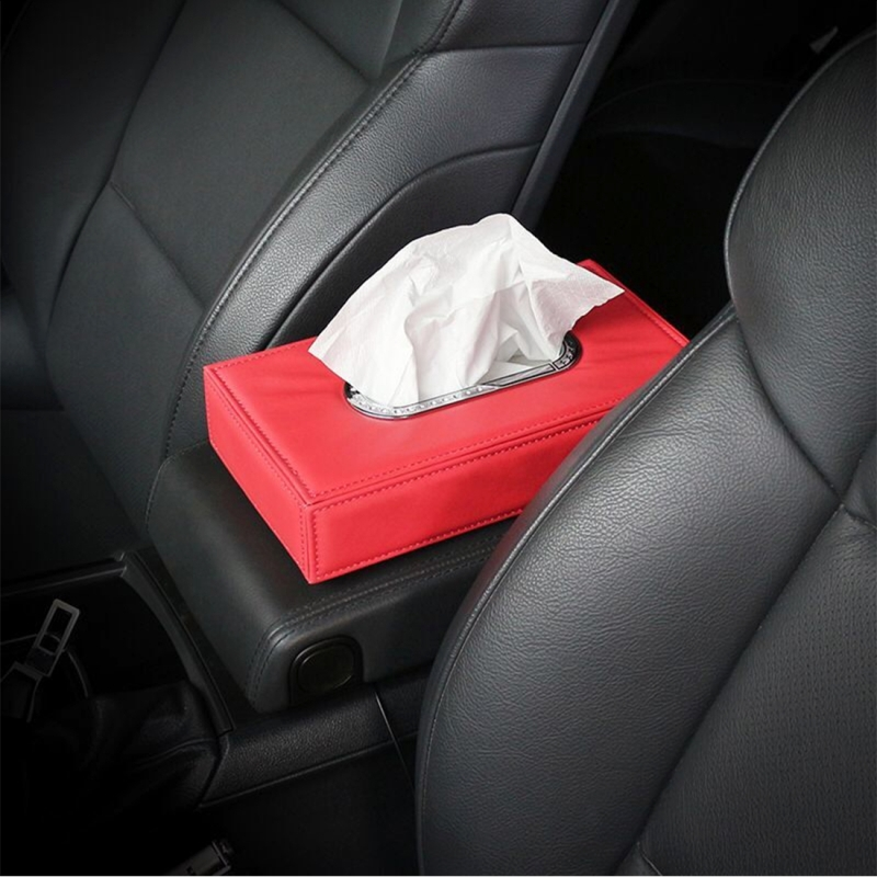 how to make bag tissue box