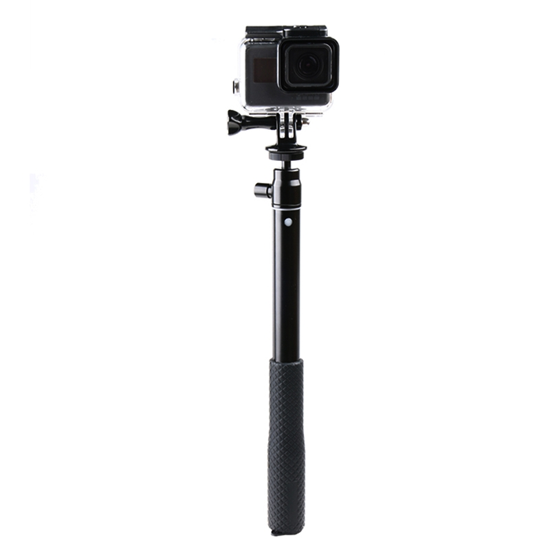 30-93cm Grip Foldable Tripod Holder Multi-functional
