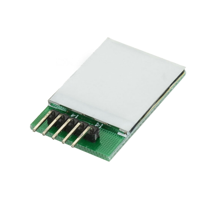 LDTR – A0006 Pressure Switch Module DC 3 3 – 5V LED Capacitive Touch Sensor  with Blue Backlight for Arduino – White and Green