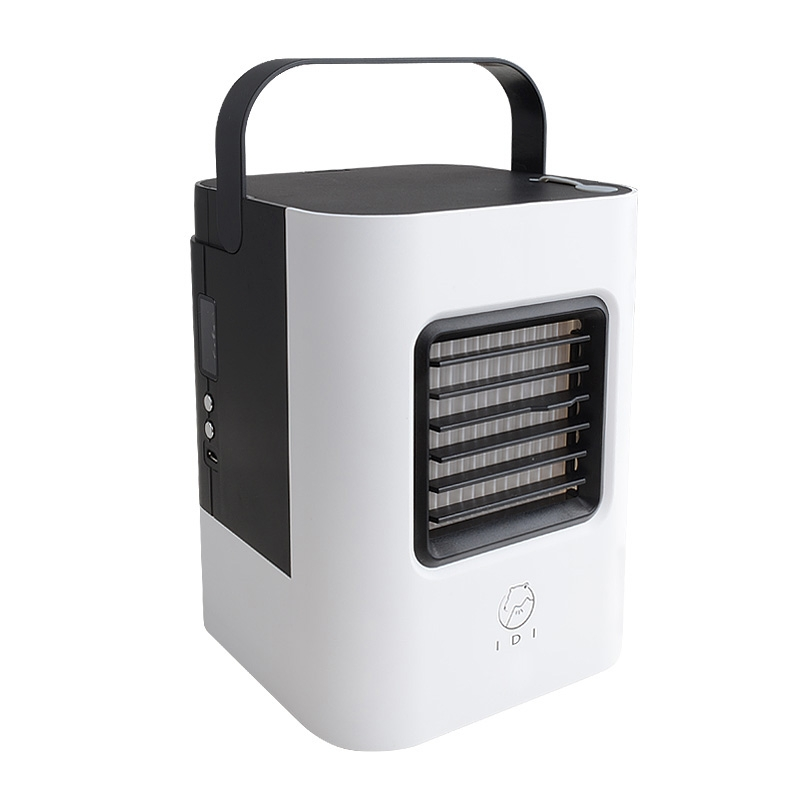 Mini Air Cooler : Upgraded version w idi portable energy efficient