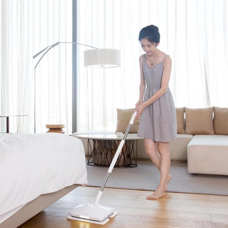 Original Xiaomi Swdk Wireless Handheld Electric Mop Floor Cleaner