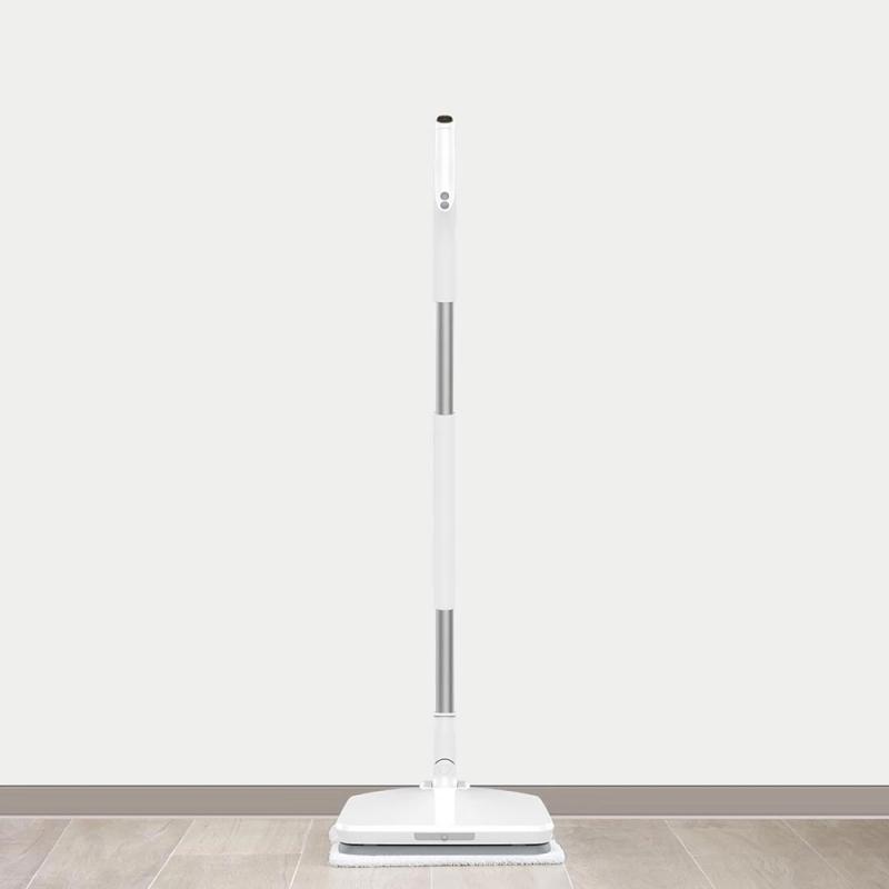 original xiaomi swdk wireless handheld electric mop floor cleaner. Black Bedroom Furniture Sets. Home Design Ideas