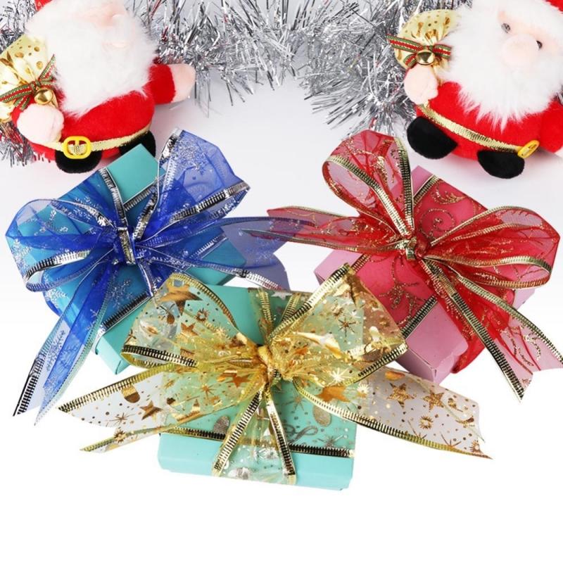 2m christmas party decoration glitter powder christmas for Baby christmas tree decoration