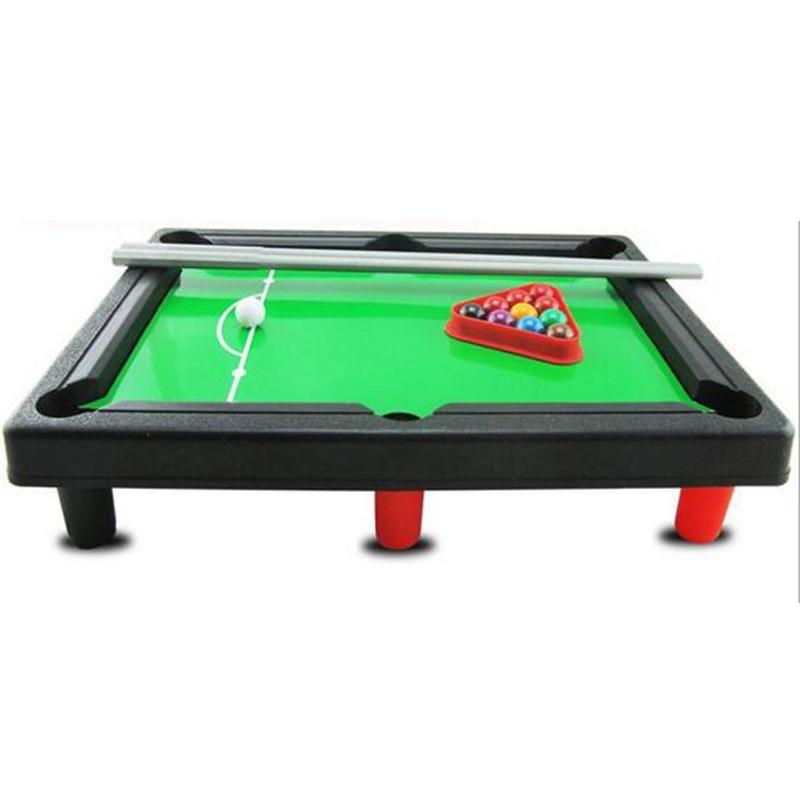 Parental educational indoor children billiards toys for Convert indoor pool table to outdoor