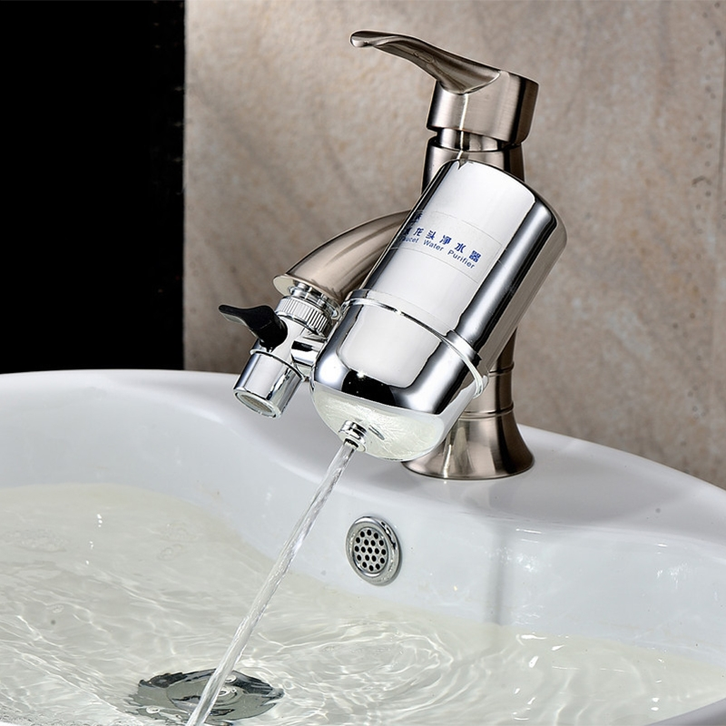 HONG WO Kitchen Water Filter Faucet Water Purifier | Alexnld.com