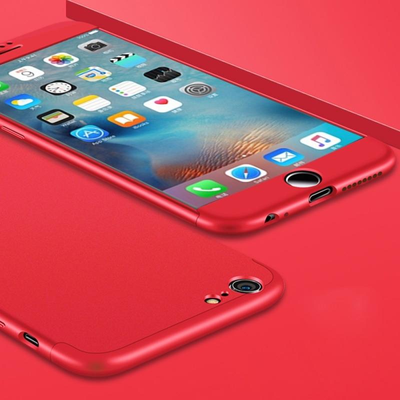 GKK for iPhone 6 Plus & 6s Plus PC Three – paragraph Shield 360 ...