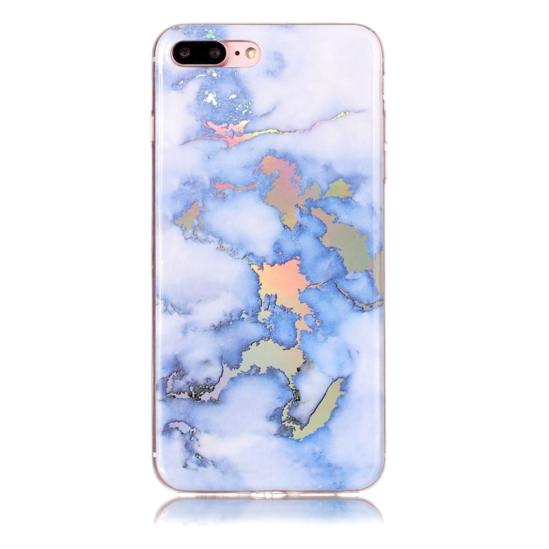 Protective Marble Iphone  Case