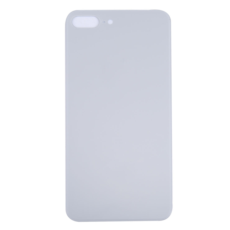 competitive price e5abb 8f74b Replacement for iPhone 8 Plus Battery Back Cover (White)