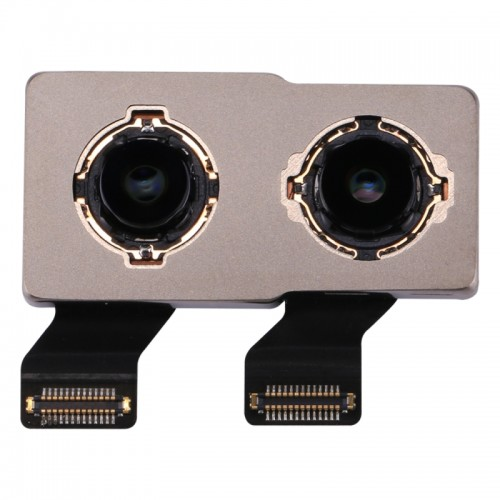Replacement for iPhone X Rear Cameras