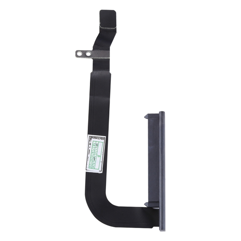 Replacement for Macbook 13.3 inch A1342 (Late 2009 / Mid 2010) 821-0875-A HDD Hard Drive Flex Cable