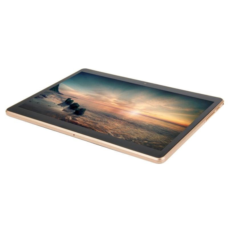 SM960 3G Phone Call Tablet PC, 9.6 inch, 1GB+16GB, Android 5.1 MTK6580 Quad Core up to 1.3GHz, Dual SIM, GPS, WiFi, Bluetooth, OTG (Black)