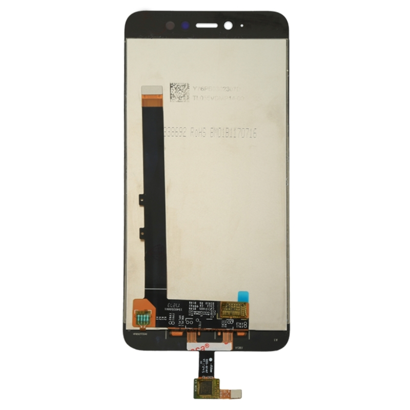 Replacement Xiaomi Redmi Note 5A Pro / Prime LCD Screen + Touch Screen  Digitizer Assembly (Black)