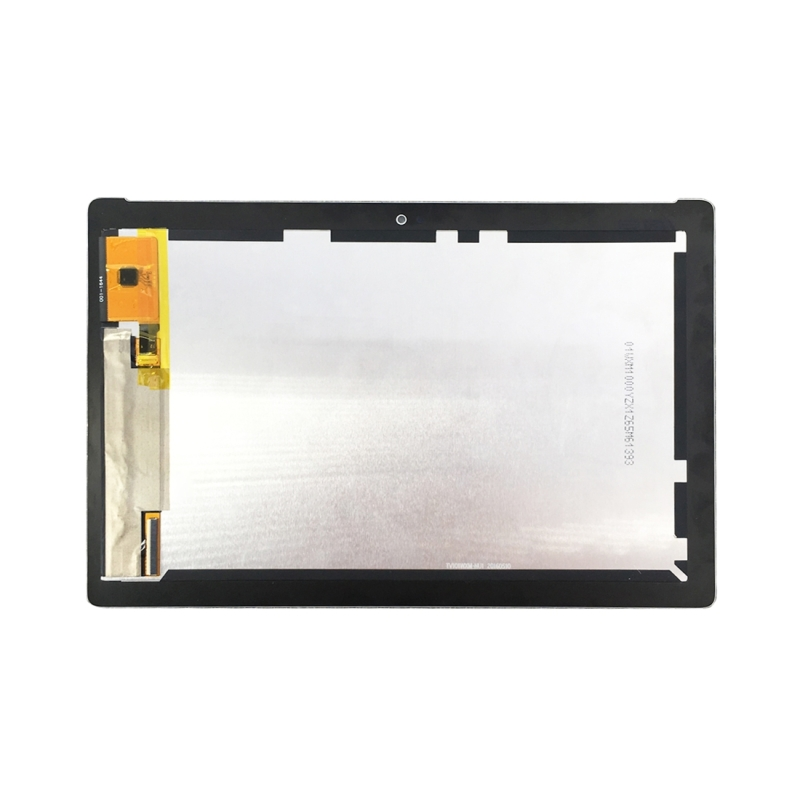 Replacement for Asus ZenPad 10 Z300M / P021 (Yellow Flex Cable Version) LCD Screen + Touch Screen Digitizer Assembly (Black)