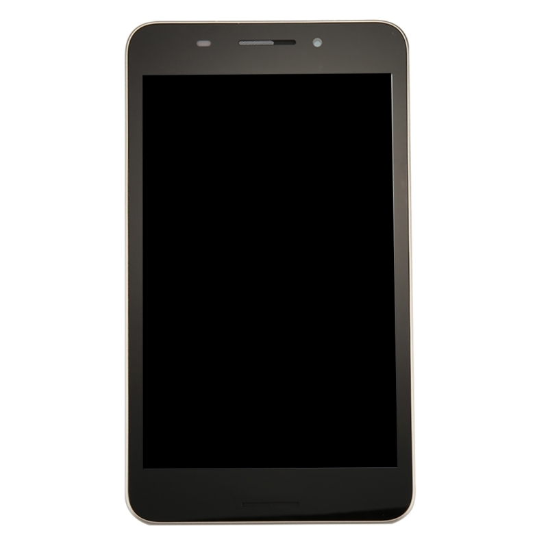 Replacement for ASUS MeMO Pad 7 LTE / ME375 LCD Screen + Touch Screen  Digitizer Assembly with Frame (Black)