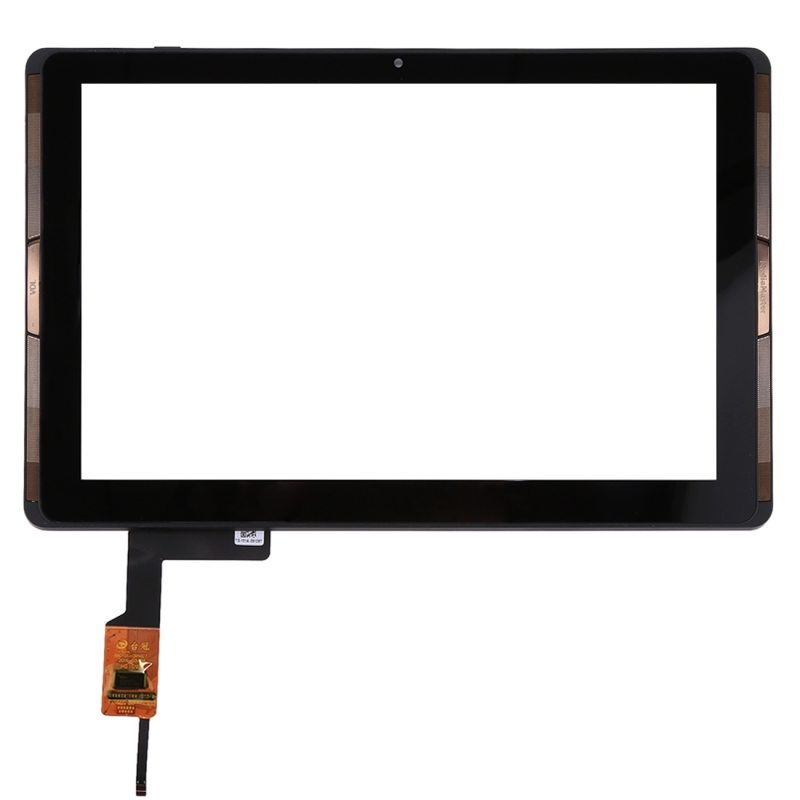 replacement for acer iconia tab 10 a3 a40 touch screen digitizer assembly with frame black. Black Bedroom Furniture Sets. Home Design Ideas
