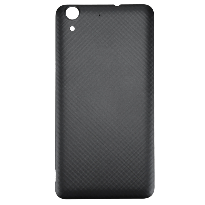 half off 837fe 48927 Replacement Huawei Y6 II Battery Back Cover (Black)