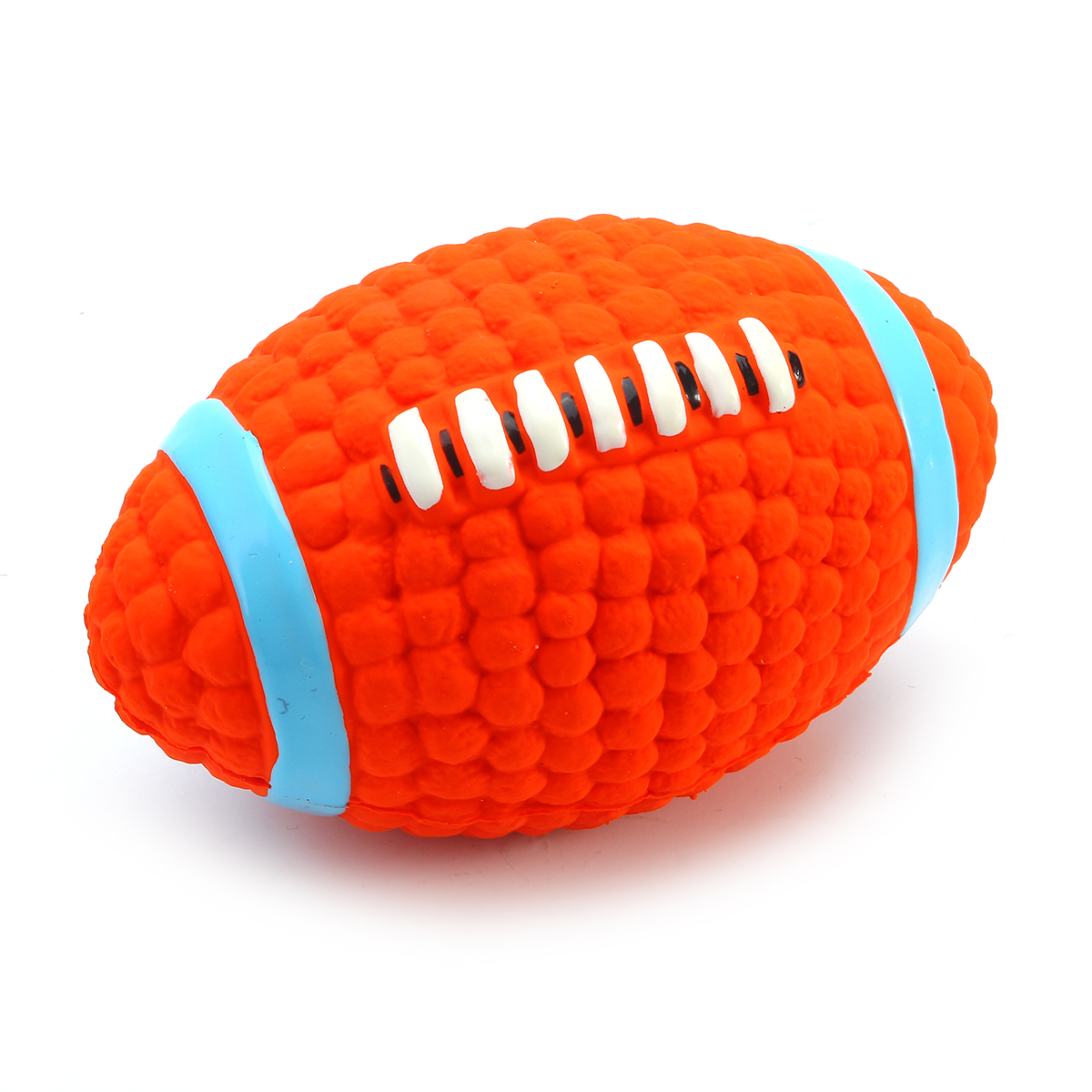 Squishy Dog Toys : Yani DCT-3 Dog Toys Squishy Soft Bouncing Latex Ball Fetch Throw Balls Sound Training Teeth Toy ...