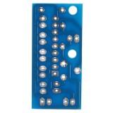 20Pcs KA2284 LED Level Indicator Module Audio Level Indicator Kit Electronic Production Kit