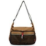 Women Nylon Waterproof Lightweight Daily Sports Shoulder Bag Crossbody Bag